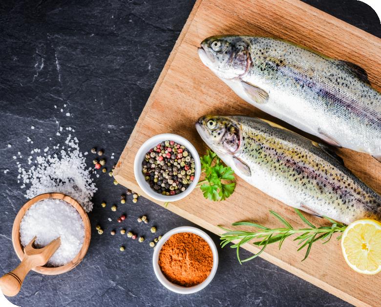 seafood_Trucha